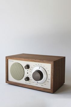 Tivoli Model One Radio | Holiday Gifts for Him | Camille Styles