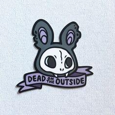 Cartoon Stickers, Cute Stickers, Graffiti Doodles, Kawaii Tattoo, Pastel Goth Fashion, Tattoo Stencils, Cool Pins, Pin And Patches, Fantasy Jewelry