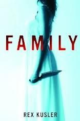 Family by Rex Kusler