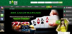 Poker online Indonesia site provides the online poker game such as DominoQQ, Bandar Capsa, Ceme Online, Live Poker, and more. There are agents using high-speed servers giving the players to enjoy the game thoroughly without breaking the speed in between. Enjoy poker games online and get thrilled for your lifetime. http://poker1one.com/