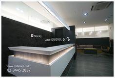 [치과병원인테리어 디자인 120 -엠디스페이스] 서울위드치과 : 네이버 블로그