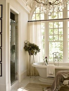Home Interior Design .Home Interior Design Dream Bathrooms, Beautiful Bathrooms, Luxury Bathrooms, Home Interior, Interior Design, Interior Plants, Sweet Home, Design Case, Bathroom Inspiration