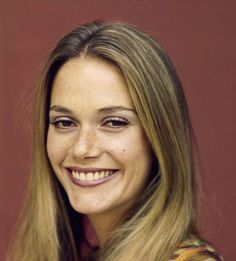 "Margaret Ann ""Peggy"" Lipton (born August 30, 1946) is an American actress and former model. Description from syerasite.com. I searched for this on bing.com/images"