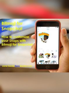 Snap history eraser how to delete snapchat messages phone data add extra personality to your snapchat marketing strategy by using this great app ccuart Gallery