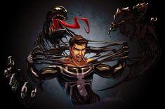 Venom by emmshin.
