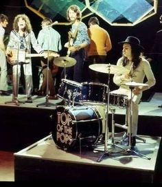 Electric Warrior, Marc Bolan, T Rex, Rock N Roll, Blessed, Apple, Band, Metal, Photos