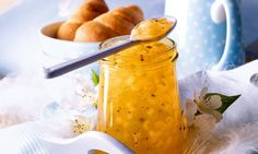 Apfelgelee mit Birnenstücken Rezept