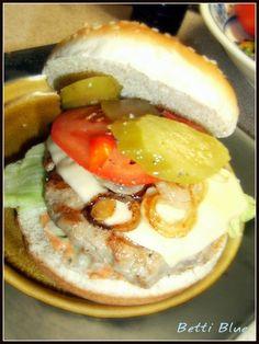 Hamburger http://kuchniabetti.blogspot.com/2013/02/hamburger.html