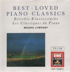 Best Loved Piano Classics 1