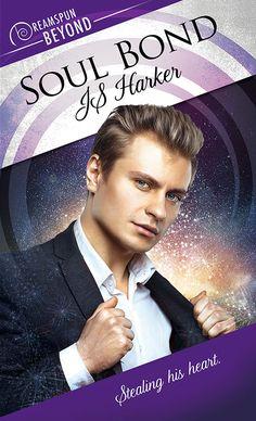 Soul Bond (Tosha's Review) | Gay Book Reviews