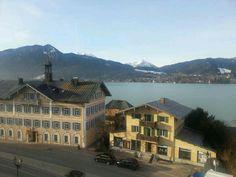 Via alpenregion Tegernsee Schliersee