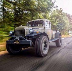 old rat rod trucks Dodge Trucks, 4x4 Trucks, Custom Trucks, Cool Trucks, Semi Trucks, Dodge Cummins, Overland Gear, Badass Jeep, Vintage Pickup Trucks