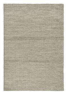 Karpet Adario 160x230 pewter - Karpetten - Accessoires  #prontowonen #droomwoonkamer