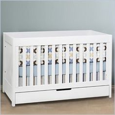 Baby Cribs, Find the perfect Crib for your Nursery | Cymax.com $359