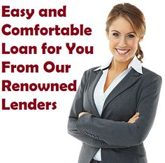 Instant cash loans today are in the market, it is possible for you to borrow them for an openly long tenure. The loan amount that creditors give you is going to be arrived at by looking at salary levels and requirements.