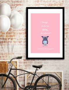 Discover «Small And Mighty», Numbered Edition Fine Art Print by Sartoris ART - From $19 - Curioos
