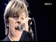 ▶ David Bowie - 5-15 The Angels Have Gone (Excellent quality) - YouTube