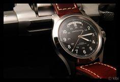 Hamilton Khaki King Automatic – hodinky doktora House – recenze | PhotoWatches.eu