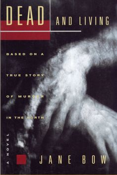 Dead And Living, my first novel, was shortlisted for an Arthur Ellis Award, ad selected for a Carleton University course in 2002.