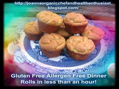 Gluten free on Pinterest | Gluten Free Flour Mix, Gluten free and ...