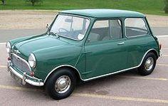 Morris Mini Minor (1959/UK)