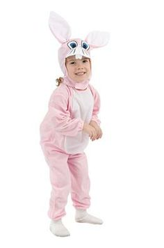 Bunny Toddler (CC018) | Kids Costumes | Animals Child Costumes