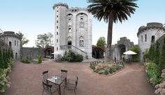 Relais & Chateaux Castillo de Arteaga (Guipuzcoa)