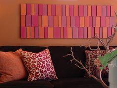 Stillwater - Loft - Custom Art