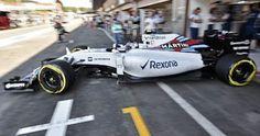 Blog Esportivo do Suíço:  Williams atualiza carro em Cingapura e fala em colar na Ferrari