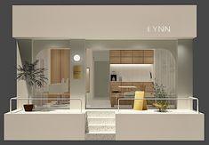 #헤어샵 #미용실인테리어 #미용실인테리어 #헤어샵인테리어 #인테리어 #인테리어디자인 #facade #facadedesign #interiordesign #hairshop Cafe Shop Design, Cafe Interior Design, Retail Store Design, Shop Front Design, Interior Architecture, Facade Design, Exterior Design, Retail Facade, Cafe Concept