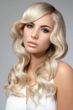 www.estetica.it | Credits Hair e Make up: Sherri Jessee per Pravana Nevo Photo: Julia Kuzmenko