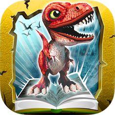 Download Dino Tales APK - http://apkgamescrak.com/dino-tales/