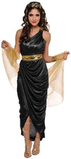 PartyBell.com - #Queen Of The #Nile Adult #Costume
