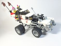 The Gigahorse by ウィル http://flic.kr/p/r3bJVF