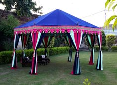 Raj Tents Manufacturers and Suppliers in India