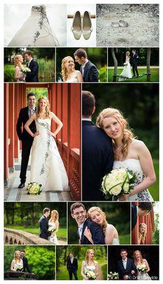 Emely & Stijn - wedding photography
