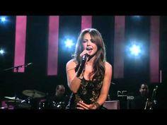 Thalia HD - Que sera de ti - Live Premios lo Nuestro 2010 HD - YouTube