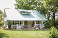 1935 - Mansfield, MO - $169,900 - Old House Dreams