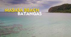 Quick Guide: Masasa Beach in Tingloy, Batangas