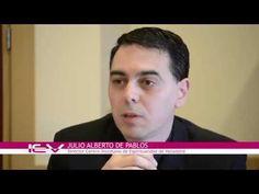 Presentación actos Sagrado Corazón de Jesús y Corpus Christi_Julio Alberto de Pablos - YouTube