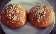 Low Carb Diet, Hamburger, Diet Recipes, Bread, Breakfast, Food, Muffin, Cooking, Morning Coffee