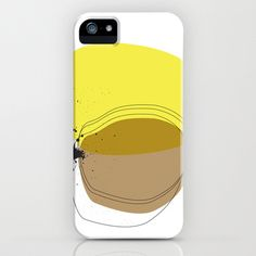 Drop iPhone Case by Three Lives Left