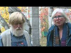 Viktor Tinkl - Sculptor & Judith Tinkl - Textile Artist on The Art of Transition