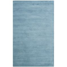 Found it at AllModern - Himalaya Blue Area Rug