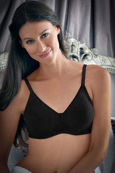 48cfe95b9a874 Buy Enamor Contouring Non Wire Non Padded Bra-Black at Rs.550 online