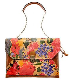 Patricia Nash Handbag, Vago Shoulder Bag - Handbags & Accessories - Macy's