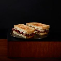 BBQ Beef Brisket on Sourdough | Starbucks Coffee Company