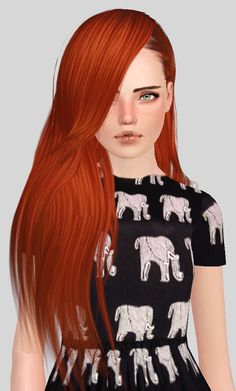 Stealthic hairstyle retextured by Magically Delicious for Sims 3 - Sims Hairs - http://simshairs.com/stealthic-hairstyle-retextured-by-magically-delicious/