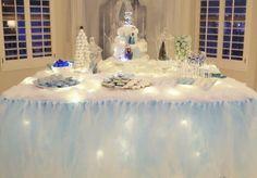 Printables | Blog de Fêtes | Party Anniversaires | DIY | Sweet Tables | Bird's Party: Fête d'Anniversaire La Reine des Neiges