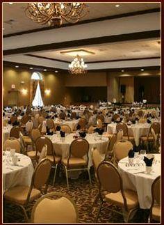 Cedars Of St John Maron Buffalo Wedding Venues For Brides In Niagara Falls